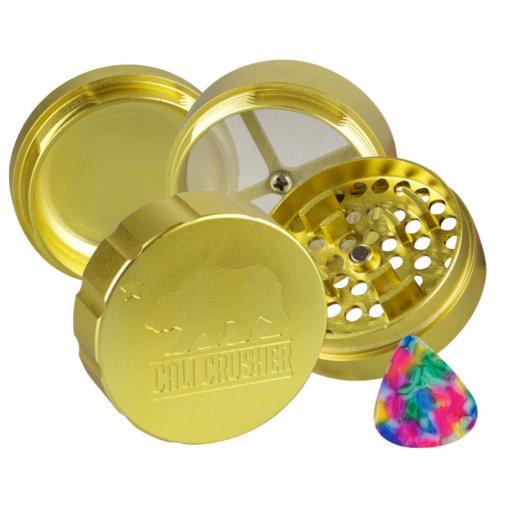 Cali Crusher 2.0 Gold