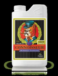 Connoisseur Grow