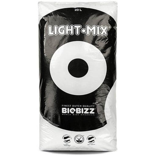 Light Mix 20 lt