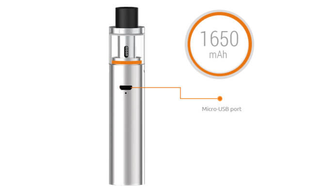 bateria smoke pen 22