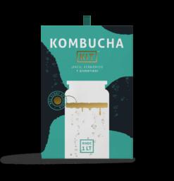 Kit Kombucha 1 Lt