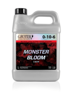 Monstger Bloom Grotek
