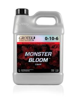 Monstger Bloom Grotek