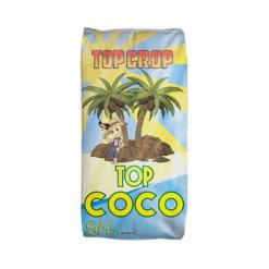 Sustrato top coco de trop crop 50 lt