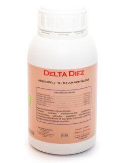 delta 10 500 ml